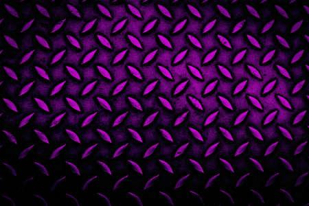 dark list with rhombus shapes