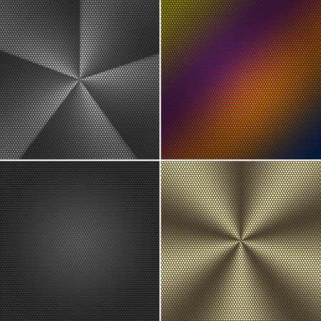 malla metalica: textura de malla de metal, fondos Foto de archivo
