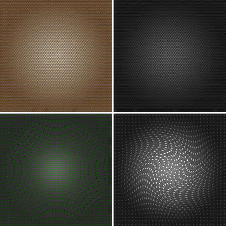 backgrounds: Metal mesh texture, backgrounds Stock Photo