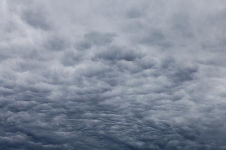 Full overcast