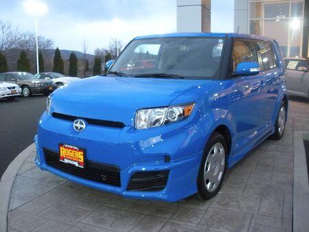 LEWISTONIDAHOUSA _  Toyota auto dealer 9 March 2011