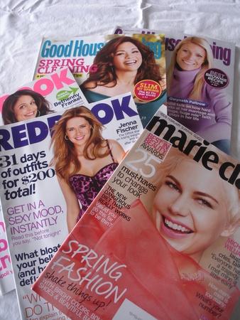 LEWISTONIDAHOUSA _ Ameircan toonaangevende nieuws en andere tijdschriften VS publicaties 12 maart 2011