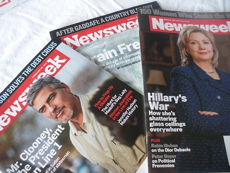 LEWISTONIDAHOUSA _  Ameircan leading news and other magazines  usa publications 12 March 2011    Editorial