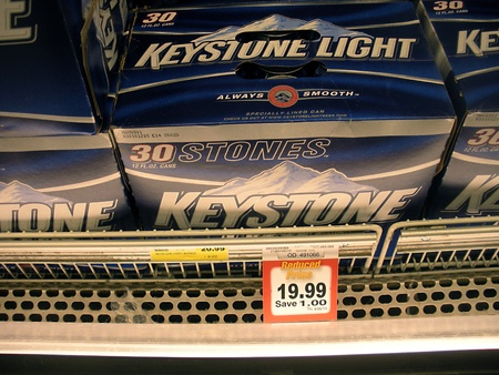 Frutto di elementi LEWISTONIDAHOUSA _ cibo e bevande in Stati Uniti Rosauers retial super mercato 20 marzo 2011