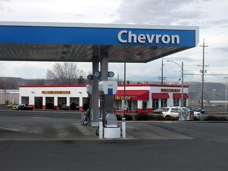 idaho state: LEWISTONIDAHOUSA _ Rising gas price  regular 5c more 3.49 regular and 11c for deesel 4.15 in united states Idaho state 24 March 2011      Editorial