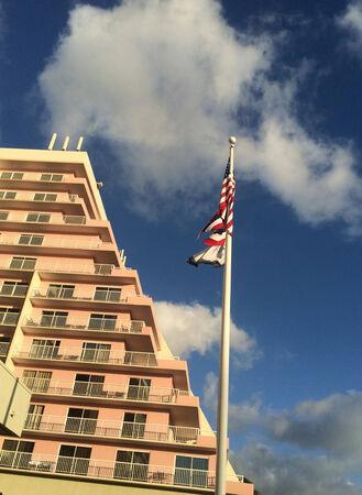 MAUI  HAWAII USA-One of many maui resot on hawaii        18   NOVEMBER 2014