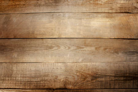 Old wood texture background surface. Wood texture table surface top view. Vintage wood texture background. Natural wood texture. Old wood background or rustic wood background. Grunge wood texture. Banco de Imagens