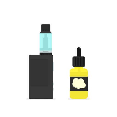 tanks: vapor box mod