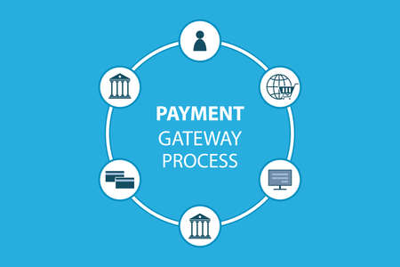 payment gateway icon
