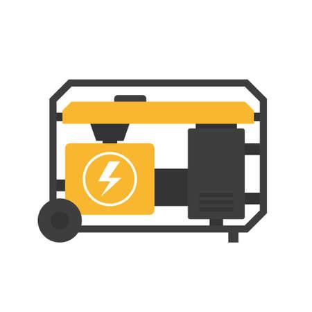 Portable power generator
