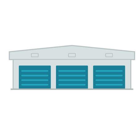 icône de l'unité de stockage libre