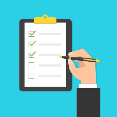remplir la conception de formulaires