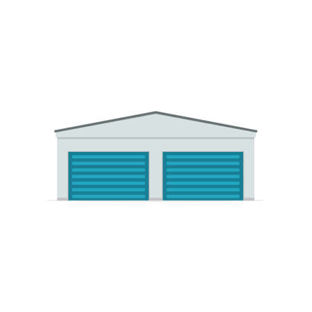 self storage unit icon