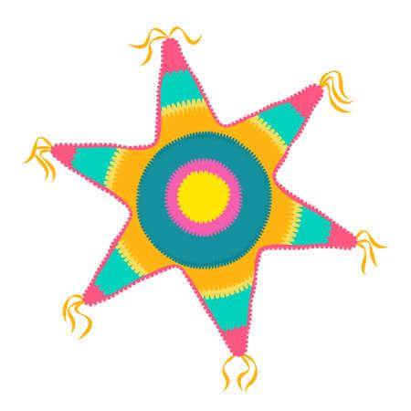 Pinata star icon