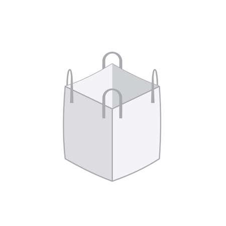 Ton bag icon