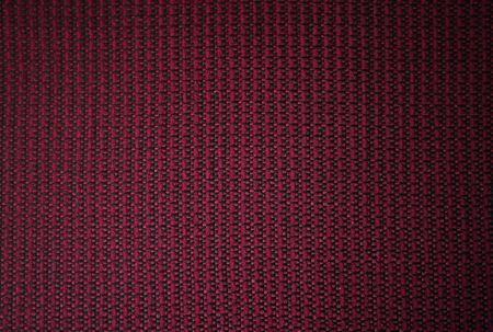 Claret background texture of cloth fabric. Background fabric plating.