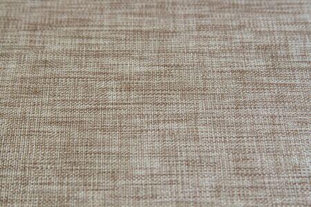 texture de lin naturel léger pour le fond.