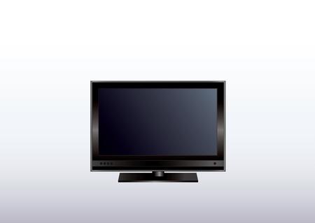 """flat screen"": Flat screen monitor"