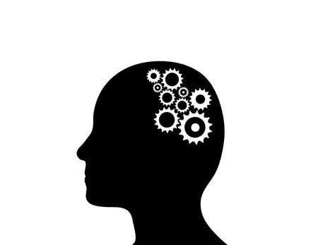 cogs: Cogs che lavorano nel cervello