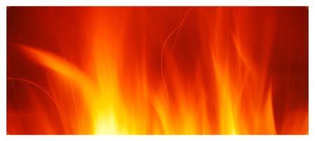 blazes: Fire Background, Detail