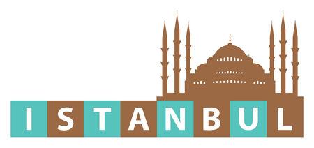 hagia sophia: Istanbul, Hagia Sophia - Turkey
