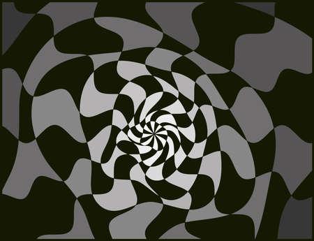 arte optico: Resumen de antecedentes. Arte óptico.