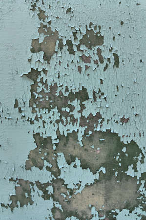 Grunge a texture of the old cracked wall, a background