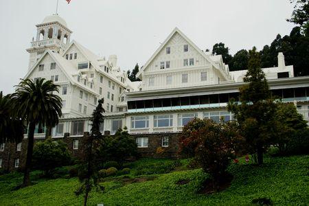 Claremont hotel, Berkeley,ca