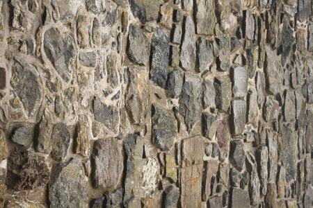 strong toughness: Stones of Edingurgh
