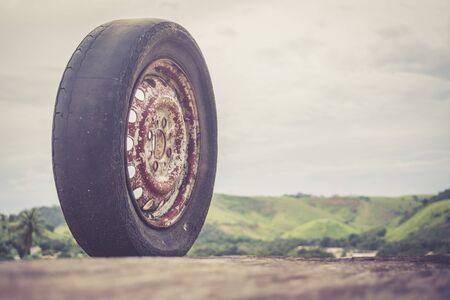 endless: The endless wheel