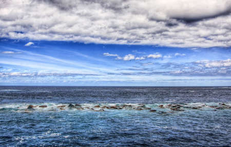 North-west coast of Tenerife, Canarian Islands photo