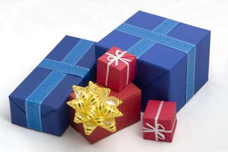 gift boxes #25 photo