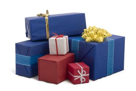 gift boxes #31 photo