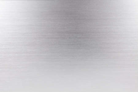 brushed steel: a photo of metal texture abstract background