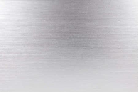 cromo: una foto de la textura de metal de fondo abstracto