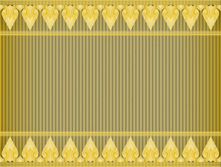 congratulate: Thai Kra Jung card board texture for note or congratulate.