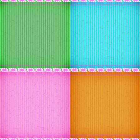 congratulate: Pink Marvel of Peru card board texture for note or congratulate.