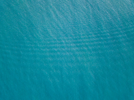 Aerial view of the sea of Koh Samet, Thailand. Zdjęcie Seryjne
