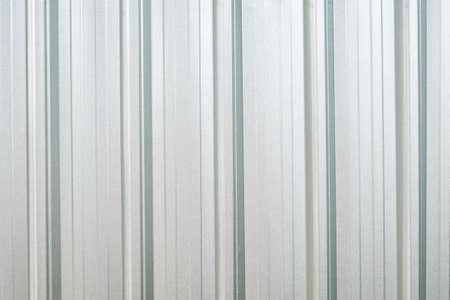 金属シートの背景