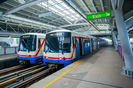 electric train Editorial