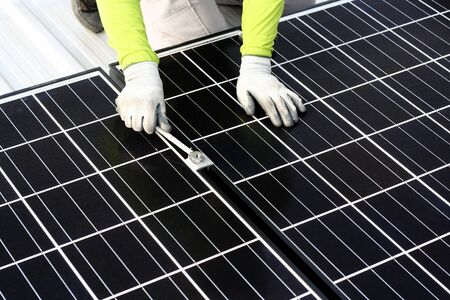 solarcell: photovoltaic cell cleaning