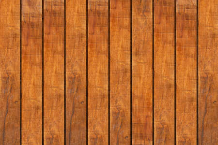 Red brown wooden wall for background and texture images. Standard-Bild - 157280664