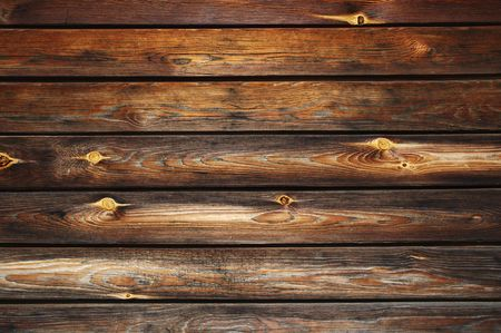 wood textures: Beautiful wooden fence texture close-up