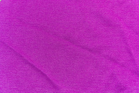 canvass: The bright purple knitted fabric for the background