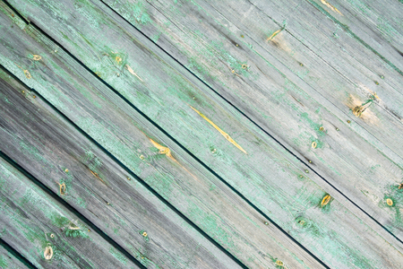crannied: Green grey wood texture with natural pattern