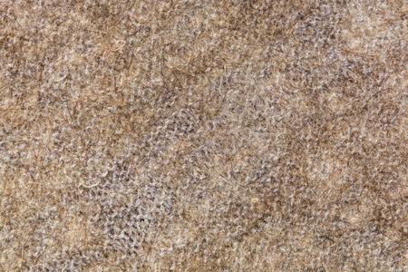 tejido de lana: textura de la tela de lana gris de mohair