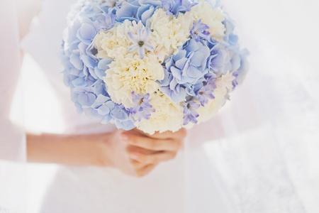bridal bouquet: Wedding bouquet