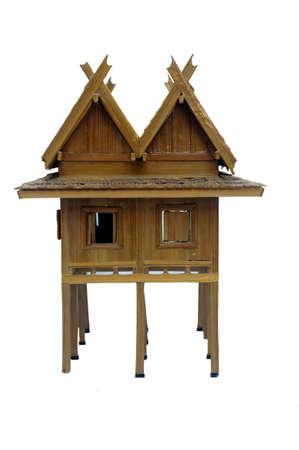 Model home Thailand