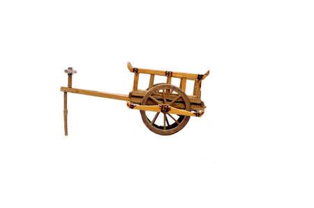 Cart model
