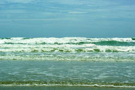 SEA Wave Stock Photo - 13924154